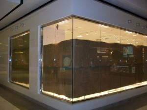 Clover Glass Shop Inc Commercial Glass Services Image